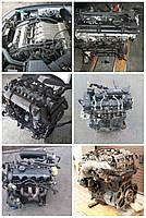 Двигатель Isuzu Trooper 3.5