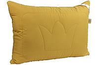 Подушка силиконовая в микрофайбере Корона Руно 50х70см