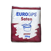 Штукатур. EUROGIPS POWER 25кг