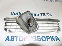 Отбойник сдвижной боковой двери VW Volkswagen Фольксваген Тransporter 5 2003-2010