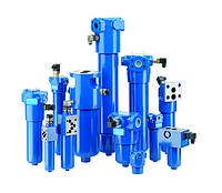 Фильтр напорный FHM12P320-2 320 бар, 12 л/мин, 10 микрон, 2й типоразмер