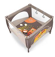 Детский манеж Baby Design - Play новые цвета 2015