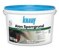 Кнауф Aton Sperrgrund Изолирующая и защитная грунтовка под штукатурку 20 кг