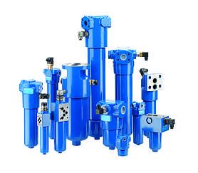 Фильтр напорный FHM27P320-1  320 бар, 27 л/мин, 10 микрон