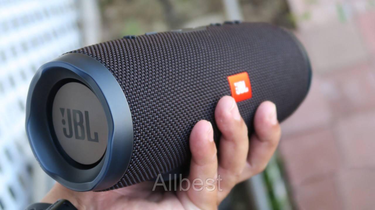 JBL Charge 3-портативная Bluetooth колонка+power bank