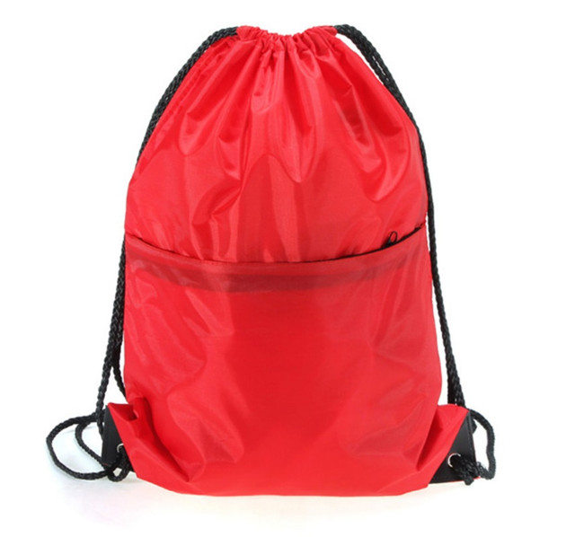 Рюкзак-мешок на шнурках