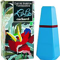 Cacharel Lou Lou EDP 30 ml  парфумированная вода женская (оригинал подлинник  Франция)