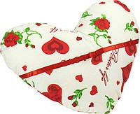 Подушка декоративная Валентинка Руно
