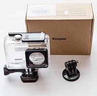 Подводный бокс Kingma для камер Xiaomi YI2 4К/4K+, Yi Lite, Yi Discovery