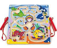 Лабиринт Viga toys Подводный мир (50123)