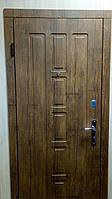 """Входная дверь для квартиры """"Портала"""" (серии комфорт) Квадро"""
