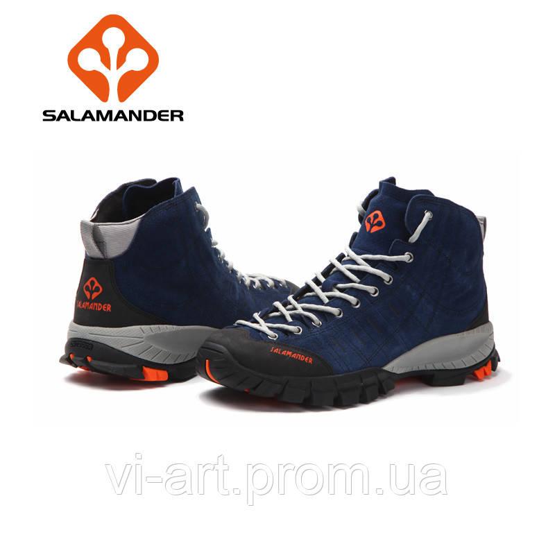 Мужские ботинки Salamander - ВИ-АРТ - Магазин брендовой мужской и женской одежды и обуви в Киеве