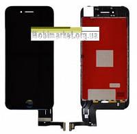 Дисплейний модуль (дисплей + сенсор) для iPhone 7+ original чорний