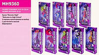 Кукла Monster High MH9360