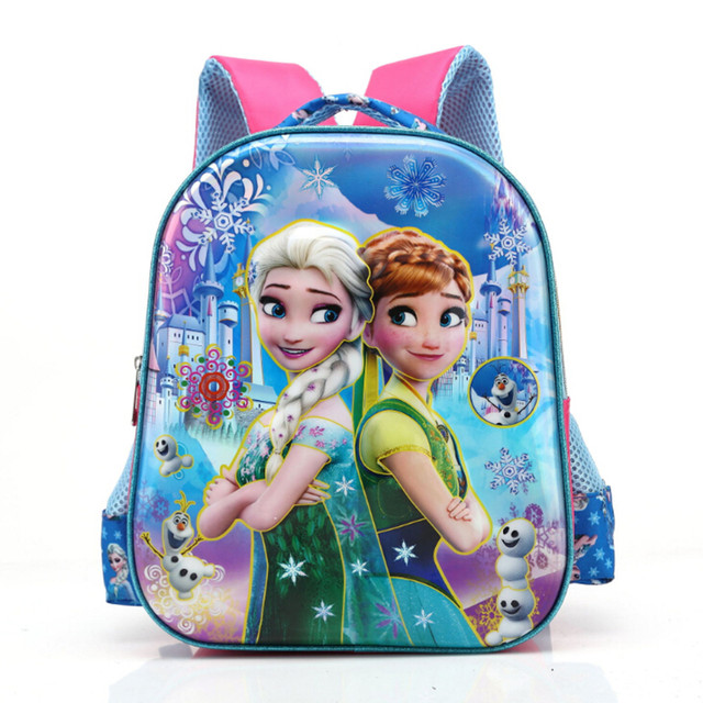 Рюкзаки детские 1-4 класс