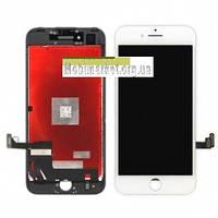 Дисплейний модуль (дисплей + сенсор) для iPhone 7+ original білий