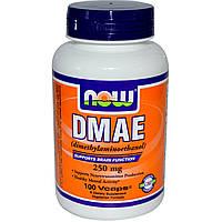 NOWдиметиламиноэтанолDMAE 250 mg (100 vcaps)