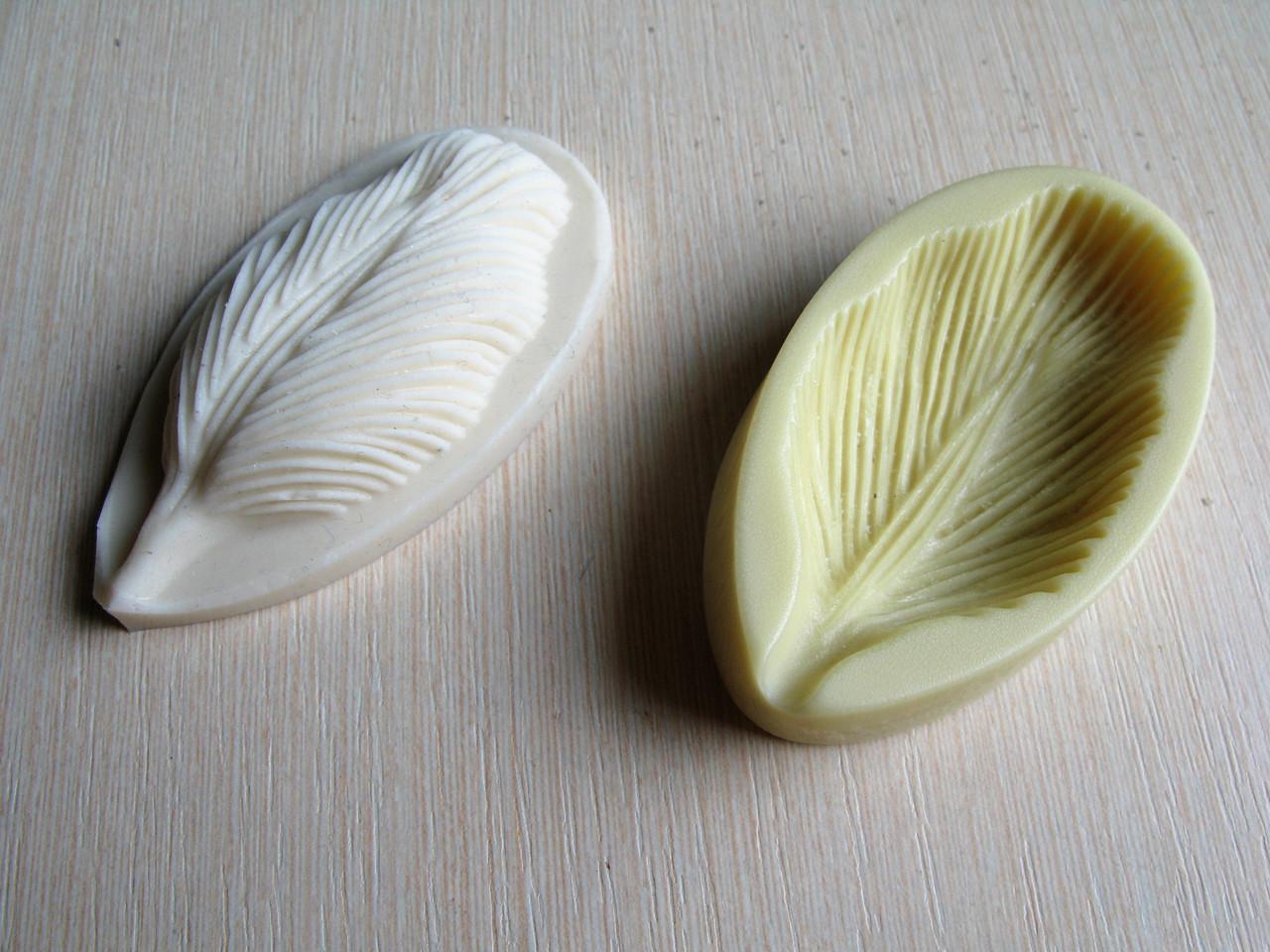 Лепесток тюльпан большой 4.5 на 8 см