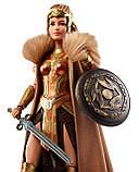 Коллекционная кукла Barbie королева Ипполита Wonder Woman Queen Hippolyta, фото 2
