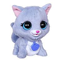 Игрушка Hasbro Fur Real Friends Поющие зверята Котенок (C2173-C2177)