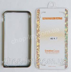 Бампер-накладка для iPhone 6/G 4.7 , фото 2