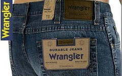 Оригинальные джинсы - гарантия американского качества