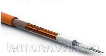 Нагревательный кабель (15,2-19,0 м2) Ratey RD2 (2700Вт/152м)