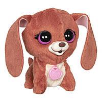 Игрушка Hasbro Fur Real Friends Поющие зверята Щенок (C2173-C2176)