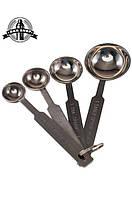 Мерные ложки (сталь)