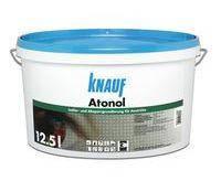 Кнауф Atonol Изолирующая и защитная грунтовка для покрытий 12,5 л
