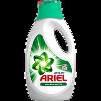Жидкий стиральный порошок Ariel Actilift Vollwaschmittel 1300 мл