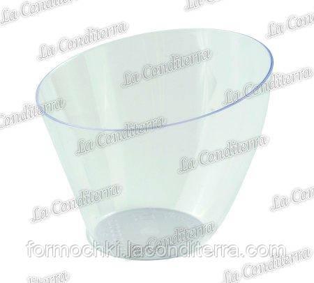 Пластиковый стакан для десертов Martellato PMOCO015 (200 мл)