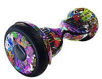 "Гироборд гироскутер Smart Balance Wheel 10.5"" Hip-Hop Kids + сумка + Баланс + Приложение Гарантия!"