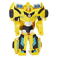 Трансформеры Hasbro TRA Роботс-ин-Дисгайс Гиперчэндж Bumblebee (B0067-C0641)