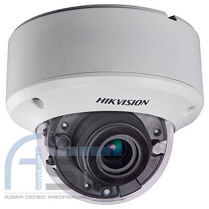 5.0 Мп Turbo HD видеокамера DS-2CE56H1T-VPIT3Z, фото 2