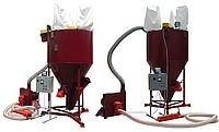 Комбикормовая установка вертикальная КУВ-0,5;КУВ-1;КУВ-1,5;КУВ-2