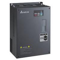 Лифтовой преобразователь частоты, 3х400 В, 55 кВт, поддержка синхронных и асинхронных двигателей.