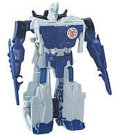 Трансформеры Hasbro TRA Роботс-ин-Дисгайс Гиперчэндж Sideswipe (B0068-B6807)