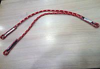 Строп (узел) Sinew из плетеного шнура 90х90 см.
