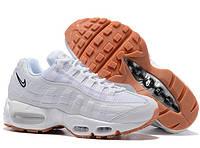 Жіночі Nike Air Max 95 білі