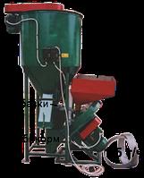 Мини комбикормовые установки 1;1,5 т/ч(220/380В)