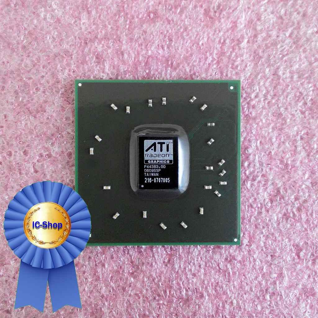 Микросхема 216-0707005 - гарантия 1 мес.
