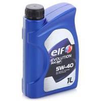 Олива ELF EVOL.900 NF 5w40