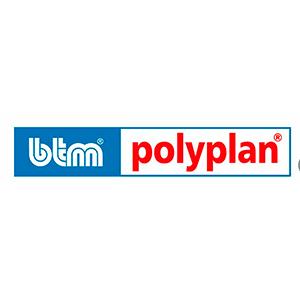 ПВХ мембрана POLYPLAN