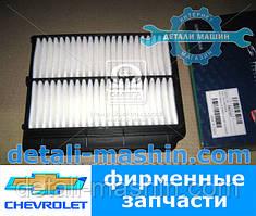Фильтр воздушный Авео (пр-во PARTS-MALL) Aveo Chevrolet. PAC-017