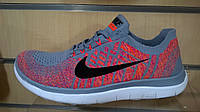 Женские кроссовки Nike Free Run 4,0 Flyknit