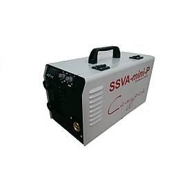 Сварочный инвертор SSVA-mini-Р «Самурай» - без горелки
