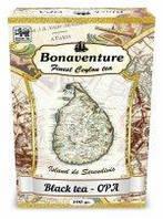 Чай  Bonaventure крупнолистовой черный ОРА 100г