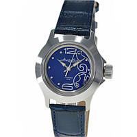 Женские часы Восток Амфибия 051340