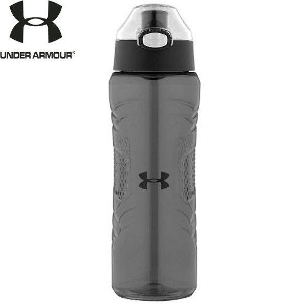 Бутылка для воды UNDER ARMOUR Elevate 24 Ounce Tritan Bottle with Flip Top Lid - Интернет-магазин «Sportive» в Киеве